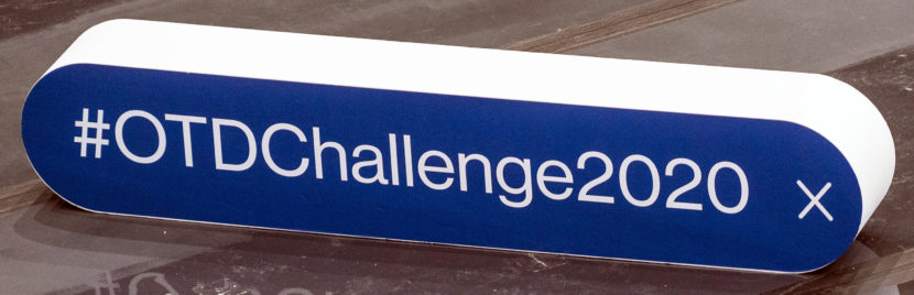 OTD Challenge 2020