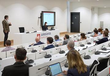 Beesy colabora con Fundación Industrial Navarra en sus Mesas de Estrategia